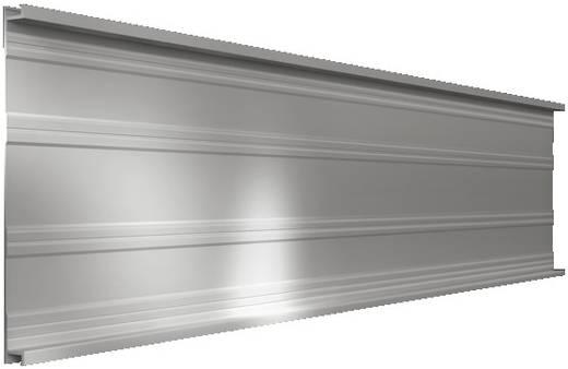 Padlólemez Rittal SV 9341.170, 2400 x 210 x 32 mm Kemény PVC szürke Alkalmas RiLine60, PLS 800