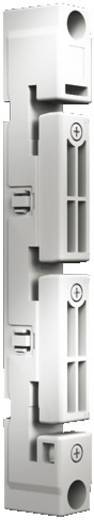 Gyűjtősíntartó, belső rögzítésű 4db-os készlet Rittal SV 9341.000