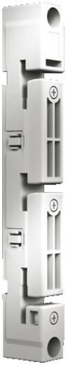 Gyűjtősíntartó, belső rögzítésű 4db-os készlet Rittal SV 9342.000