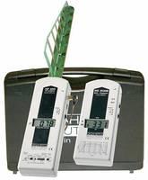 Gigahertz Solutions MK10 Nagyfrekvenciás (HF) elektroszmog teszter Gigahertz Solutions
