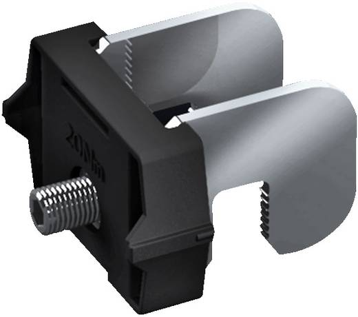Áramvezető kapcsolósín, gyűjtősín takaró 4db-os készlet Rittal SV 9350.010