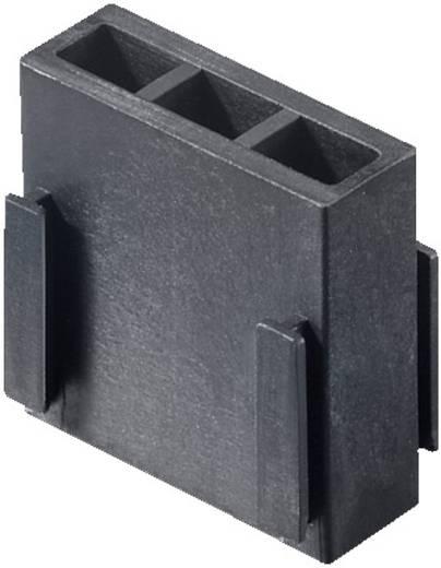 Rittal Kitöltő darabok SV 9676.008 Poliamid Fekete (RAL 9005) Alkalmas Gyűjtősín rendszer Flat-PLS 60 és 100