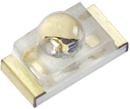SMD LED 0603 Sárga 450 mcd 60 ° 20 mA 2 V Kingbright KPTD-1608SYCK