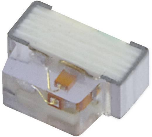 SMD LED Zöld 50 mcd 110 ° 20 mA 2.1 V Kingbright KPA-1606CGCK