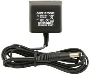 Greisinger GNG 10/3000 hálózati dugasz adapter GMH kéziműszerekhez Greisinger