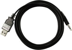 Greisinger USB 3100N interfész konverter GMH-3xxx sorozathoz Greisinger