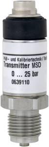 Greisinger MSD 400 BRE nyomásérzékelő szenzor gázkhoz a Greisinger GMH és GDUSB 1000 műszerekhez Greisinger