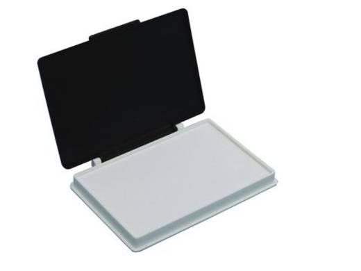 Feketefény-, UV festék bélyegző párna, nem átitatott, 110 x 70mm, Eurolite 51108010