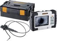 WiFi-s endoszkóp kamera, LCD kijelzős monitorral Laserliner VideoControl-Flexi3D 084.106L Laserliner