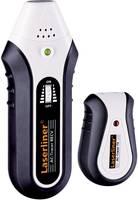 Vezetékvizsgáló kábelteszter és hanggenerátoros vezetékkereső E27 lámpa adapterrel Laserliner AC Tracer 083.050A Laserliner