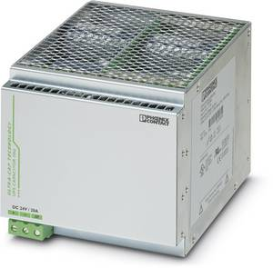 Power storage devices UPS-CAP/24DC/20A/20KJ 2320380 Phoenix Contact Phoenix Contact