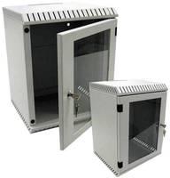 """10"""" hálózati szekrény EFB Elektronik 691803 6 ME Fényes szürke (691803) EFB Elektronik"""