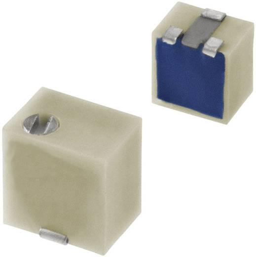 Trimmer potméter Bourns 3214W-1-504E 500 kΩ 0,25 W