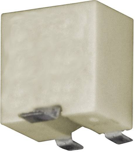 Bourns Trimmer, 3224X 3224X-1-501E 500 Ω 0.25 W