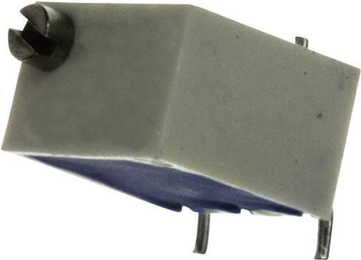 Trimmer potméter Bourns 3296W-1-254LF 250 kΩ 0,5 W