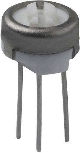 Trimmer potméter Bourns 3329H-1-200LF 20 Ω zárt 0,5 W ± 10 %