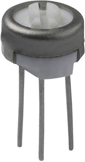 Trimmer potméter Bourns 3329H-1-254LF 250 kΩ zárt 0,5 W ± 10 %
