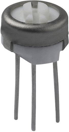 Trimmer potméter Bourns 3329H-1-504LF 500 kΩ zárt 0,5 W ± 10 %