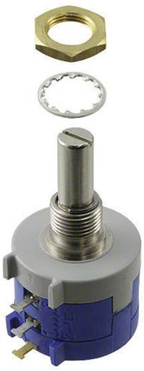 Bourns Precíziós potenciométer, 3540S 3590S-6-103L 10 kΩ 2 W ± 5 %