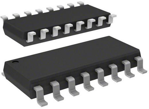 Ellenállás hálózat 1 kΩ SMD 1.12 W 2 % 100 ±ppm/°C, Bourns 4816P-1-102LF 1 db