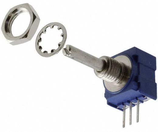 Bourns Potenciomáter, 51CAD 51CAD-E24-A15L Zárt 10 kΩ 1 W ± 10 %