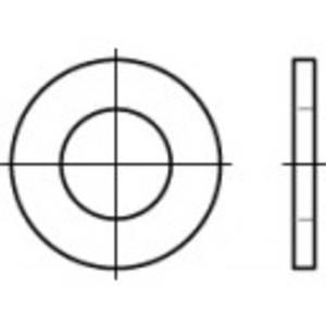Alátétek Belső Ø: 86 mm DIN 126 Acél 1 db TOOLCRAFT 105564 (105564) TOOLCRAFT