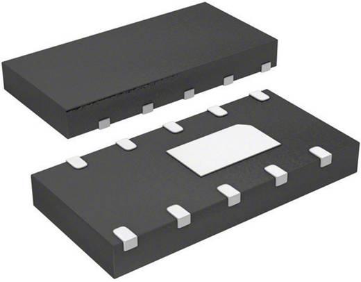 TVS-Array Bourns CDDFN10-0524P Ház típus DFN-10 I(PP) 3.5 A U(B) 5 V