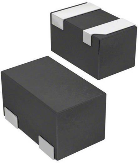 TVS dióda Bourns CDDFN2-T24C Ház típus DFN-2 I(PP) 1 A U(B) 24 V