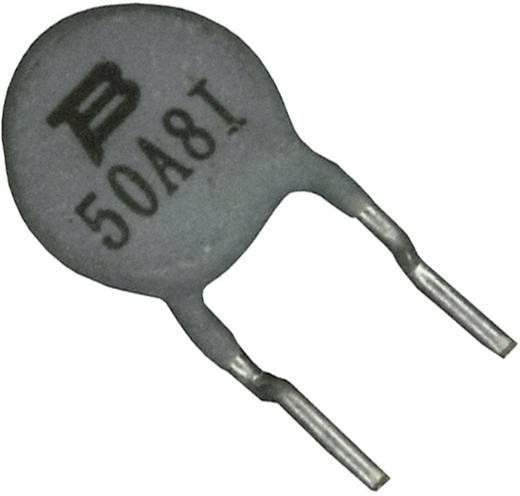 PTC biztosíték Áram I(H) 0.05 A 220 V (H x Sz x Ma) 13 x 7.5 x 5.6 mm, Bourns CMF-RL50A-0 1 db