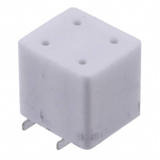 PTC biztosíték Áram I(H) 0.13 A 230 V (H x Sz x Ma) 10.8 x 10.20 x 9 mm, Bourns CMF-SD25-2 1 db