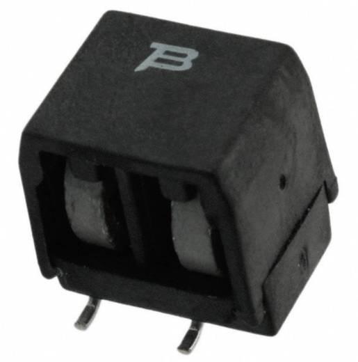 PTC biztosíték Áram I(H) 0.18 A 230 V (H x Sz x Ma) 11.5 x 11 x 9 mm, Bourns CMF-SDP10-2 1 db