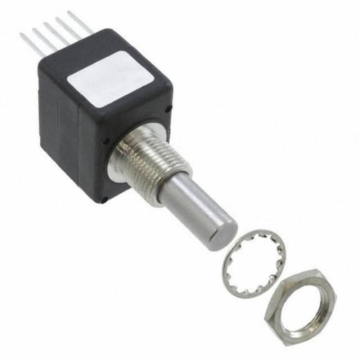 Forgó impulzusadó 5 V/DC Kapcsolási pozíciók 128 360 °, Bourns ENA1D-B28-L00128L 1 db