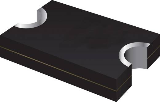 PTC biztosíték Áram I(H) 0.1 A 16 V (H x Sz x Ma) 2.3 x 1.5 x 0.8 mm, Bourns MF-PSHT010X-2 1 db