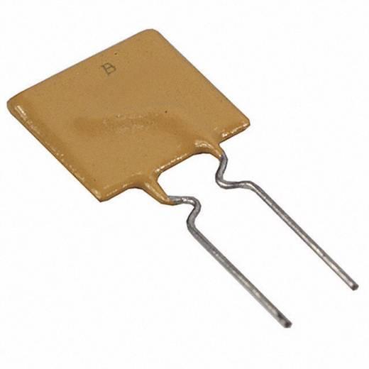 PTC biztosíték Áram I(H) 0.9 A 60 V (H x Sz x Ma) 19.8 x 7.9 x 3 mm, Bourns MF-R090-0-9 1 db