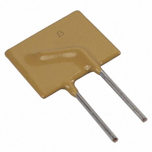 PTC biztosíték Áram I(H) 7 A 30 V (H x Sz x Ma) 37.4 x 22.1 x 3 mm, Bourns MF-R700 1 db