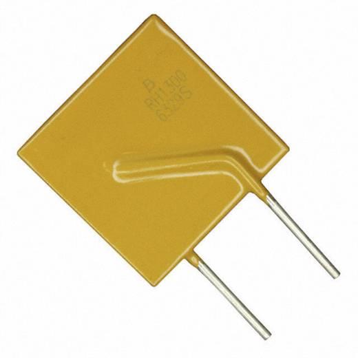 PTC biztosíték Áram I(H) 13 A 16 V (H x Sz x Ma) 36.3 x 23.5 x 3.6 mm, Bourns MF-RHT1300-0 1 db