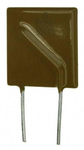 PTC biztosíték Áram I(H) 2.5 A 72 V (H x Sz x Ma) 31.44 x 17.84 x 3.1 mm, Bourns MF-RX250/72-0 1 db