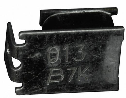 PTC biztosíték Áram I(H) 0.13 A 250 V (H x Sz x Ma) 9.4 x 7.4 x 3.7 mm, Bourns MF-SM013/250-2 1 db