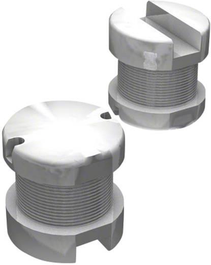 Induktivitás, 27 µH 220 mΩ, Bourns SDR0604-270YL 1 db