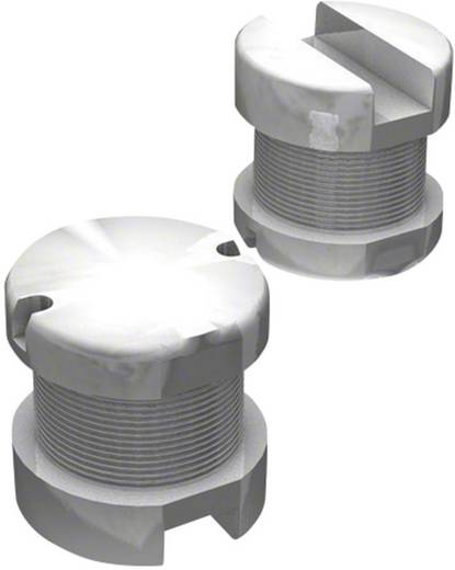 Induktivitás, 6,8 µH 120 mΩ, Bourns SDR0604-6R8ML