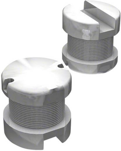 Induktivitás, 82 µH 600 mΩ, Bourns SDR0604-820KL 1 db