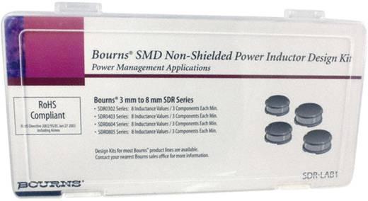 Induktivitás készlet, SMD Bourns SDR-LAB1 96 db