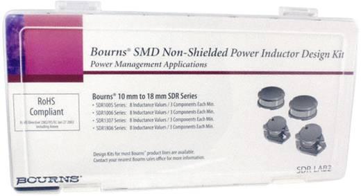 Induktivitás készlet, SMD Bourns SDR-LAB2 96 db