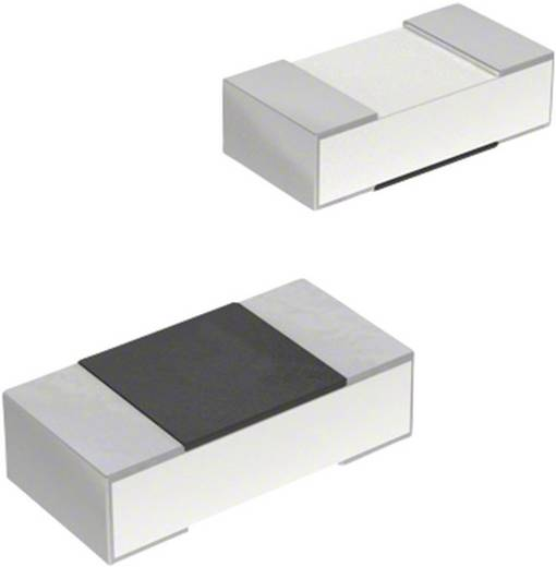 Multifuse biztosíték, 50 V (H x Sz x Ma) 1.6 x 0.8 x 0.45 mm, Bourns SF-0603S050-2 1 db