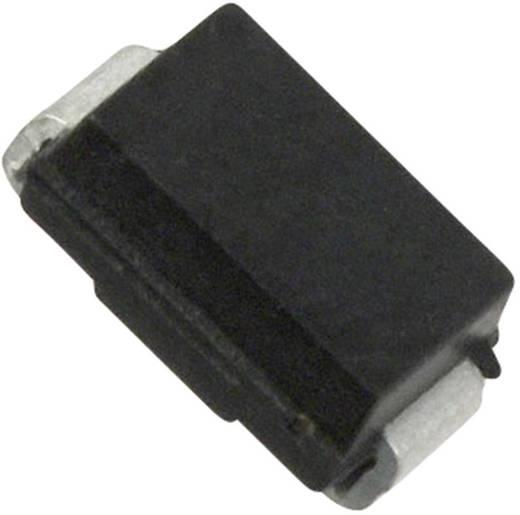 TVS dióda Bourns SMAJ5.0A Ház típus DO-214AC I(PP) 35 A U(B) 5 V