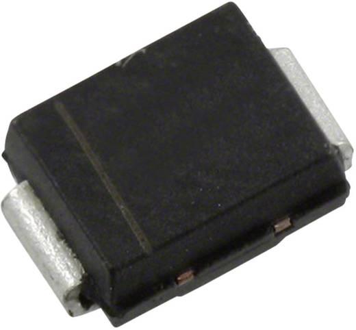 TVS dióda Bourns SMBJ5.0CA Ház típus DO-214AA U(B) 5 V