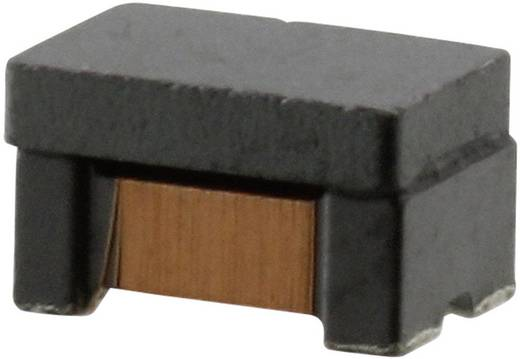 Zavarszűrő, 50 V 0.2 A 100 µH (H x Sz) 4.5 mm x 3.2 mm, Bourns SRF4532-101Y 1 db