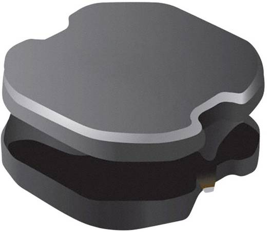 SMD induktivitás, árnyékolt, 8,2 µH, Bourns SRN8040-8R2Y