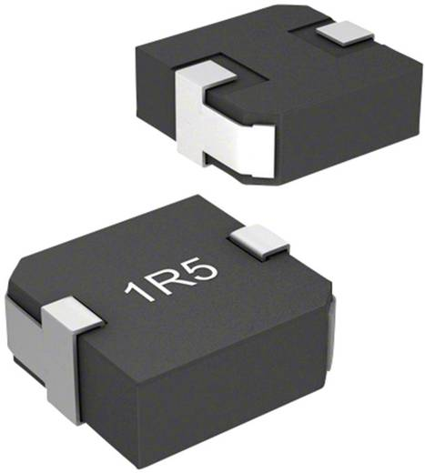 SMD induktivitás, árnyékolt, 6,8 µH, Bourns SRP1250-6R8M