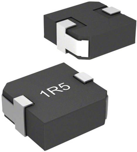 SMD induktivitás, árnyékolt, 7,8 µH, Bourns SRP1250-7R8M